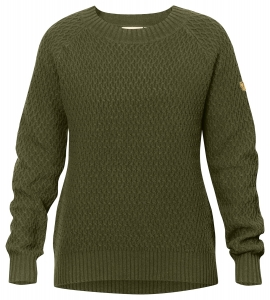 SORMLAND ROUNDNECK SWEATER W