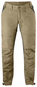 ABISKO LITE TREKKING ZIP-OFF TROUSERS W REGULAR