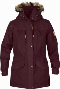 SINGI WINTER JACKET W