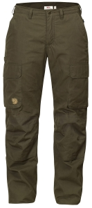 BRENNER PRO WINTER TROUSERS W