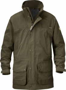 TIMBER BUCK JACKET