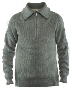 GREENLAND RE-WOOL SWEATER