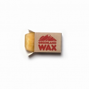 GREENLAND WAX TRAVEL