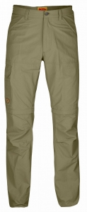 CAPE POINT MT ZIP OFF TROUSERS - SPODNIE PODRÓŻNE