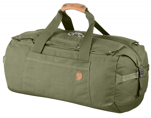 Duffel No. 6 Large, kolor: 620 - Green.