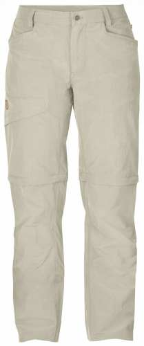 Daloa MT Zip Off Trousers, kolor: 191 - Light Beige.