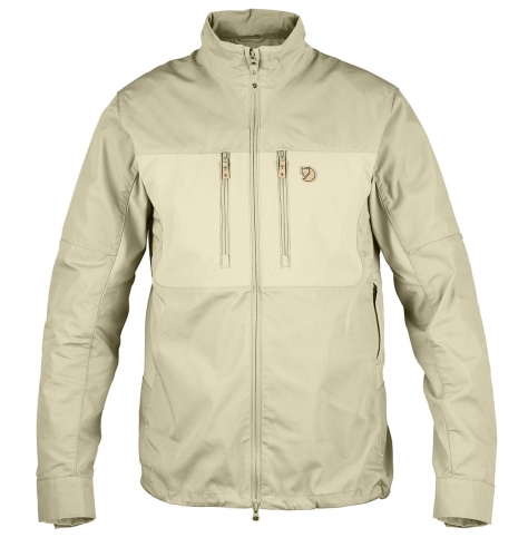 Abisko Shade Jacket, kolor: 217 - Limestone