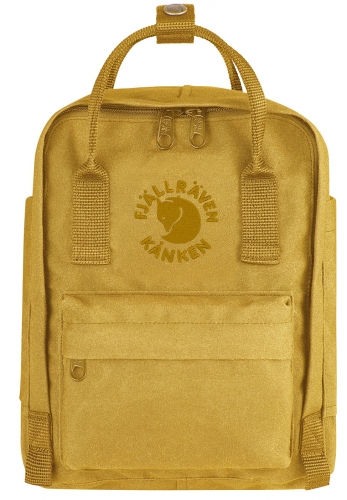 29ab75cba0dd1 Re-kanken mini - 142 sunflower yellow - 23549-142- Fjallraven-shop.pl