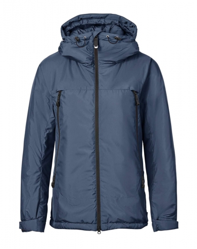 Bergtagen Insulation Jacket W, kolor: 570 Mountain Blue