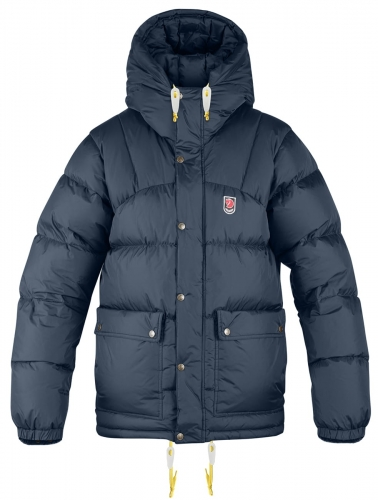 Expedition Down Lite Jacket, kolor: 560 - Navy