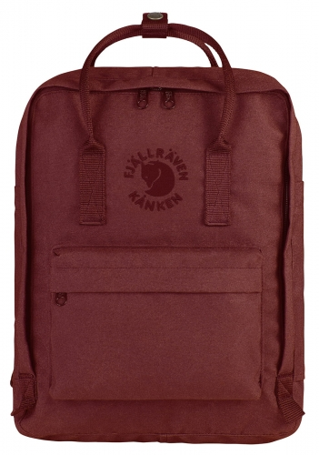 Re-Kanken, kolor: 326 - Ox Red