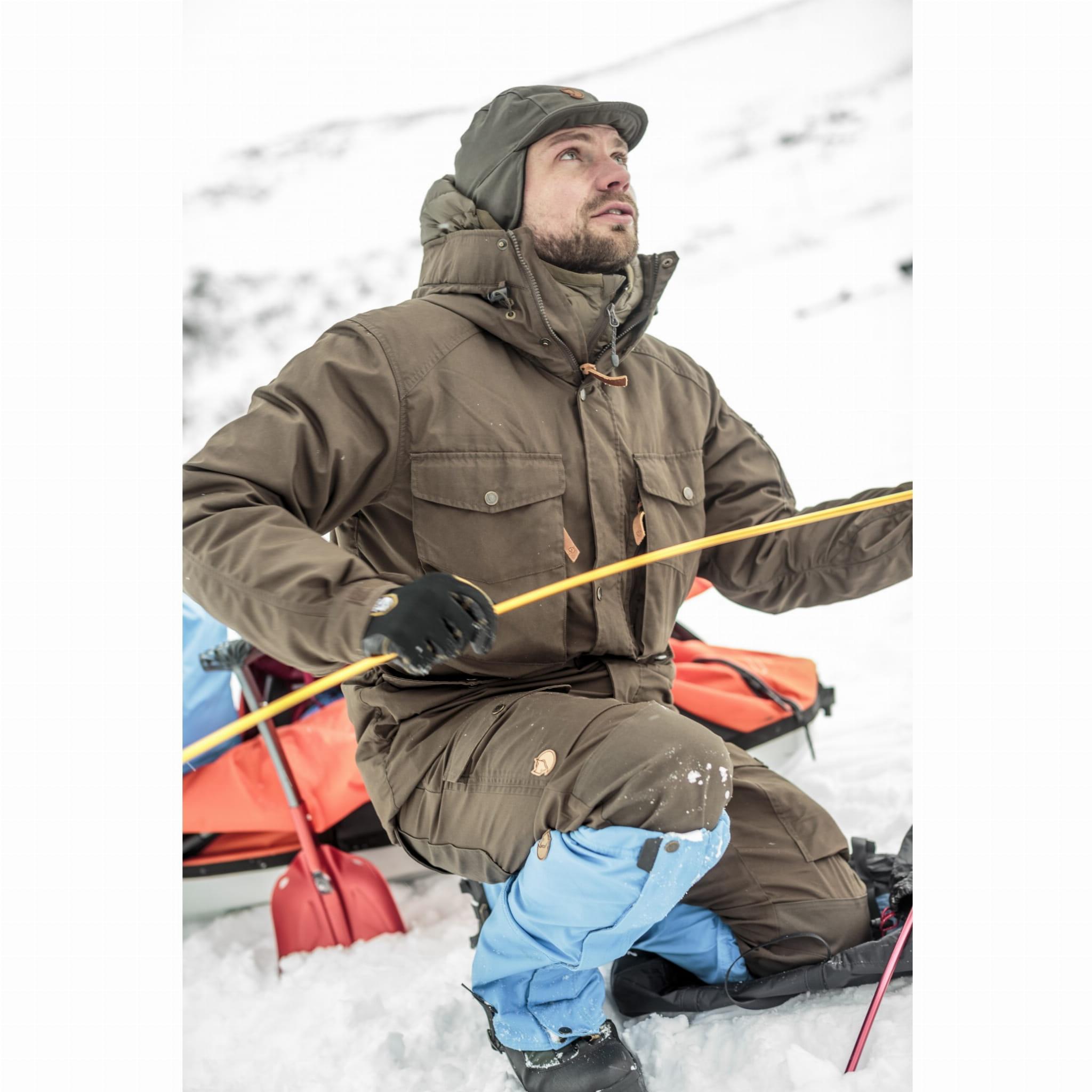 1ee2ff2f54b Singi trekking jacket - 81787- Fjallraven-shop.pl